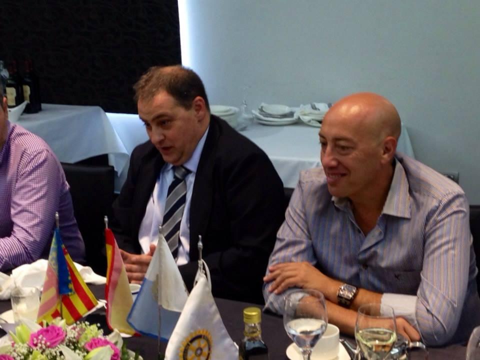 Juan Ramón Gil, director diario Información – 3 de oct.2014