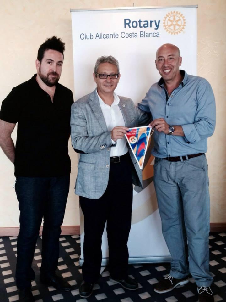 Conferencia de Aspanion – sept. 2014