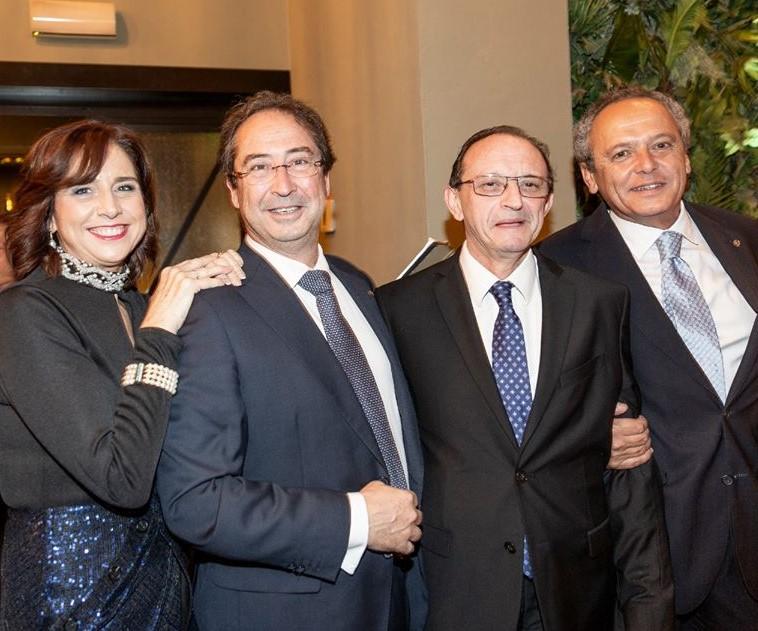 Asistimos al Premio Rotary Club Alicante Puerto 2020 otorgado a D. José Manuel Rodríguez