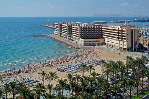 Fotos Sede Hotel Meliá Alicante