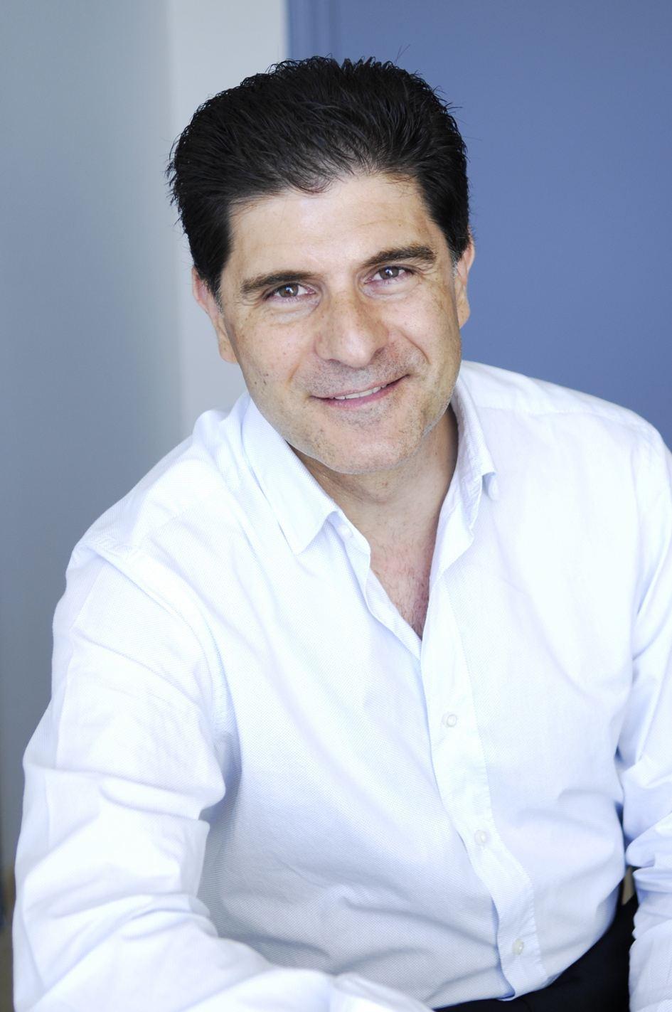 Juan Carlos Padilla, médico y escritor el próximo jueves 26/02